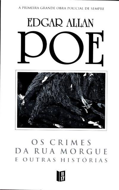 Os crimes da Rua Morgue e outras histórias (Edgar Allan Poe)