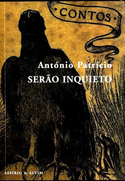 Serão inquieto (António Patrício)