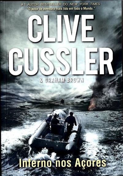 Inferno nos Açores (Clive Cussler, Graham Brown)