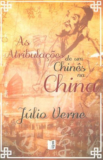 As atribulações de um chinês na China (Júlio Verne)