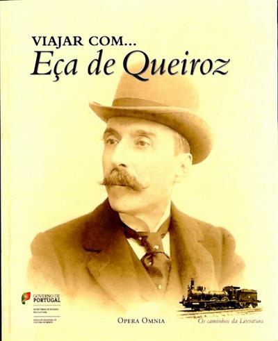Viajar com... Eça de Queiróz (Laura Castro)