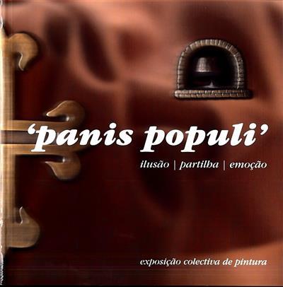 """Panis populi"""
