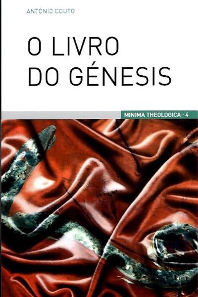 O livro do Génesis (António Couto)