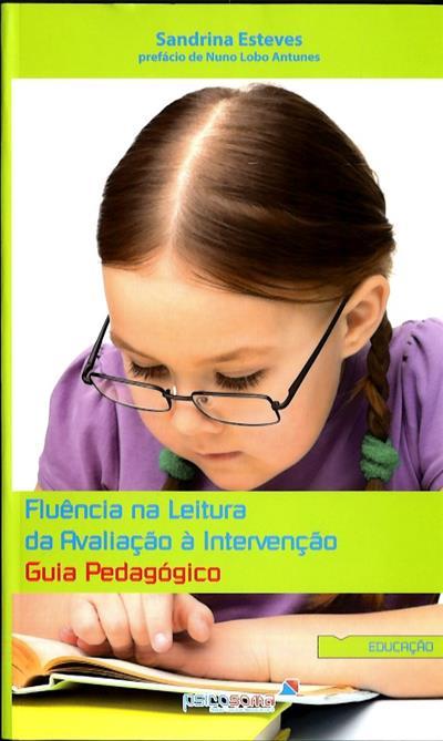 Fluência na leitura (Sandrina Esteves)