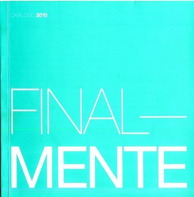 Final-mente (ed. Sylviane Rego, Vânia Coelho)
