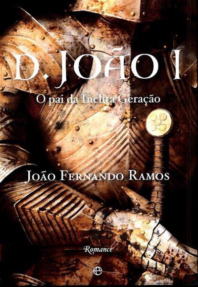 D. João I (João Fernando Ramos)