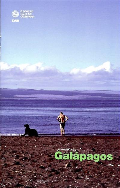 Galápagos (Bergit Arends, Greg Hilty)