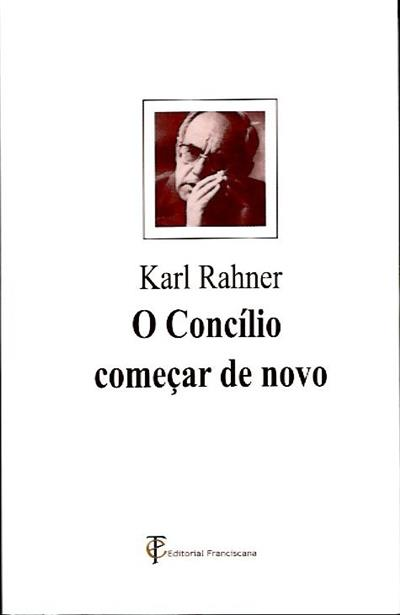 O concílio (Karl Rahner)