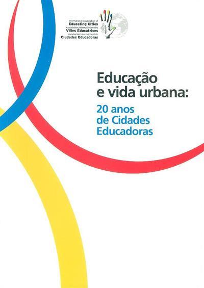 Educação e vida urbana (Eulália Bosh... [et al.])