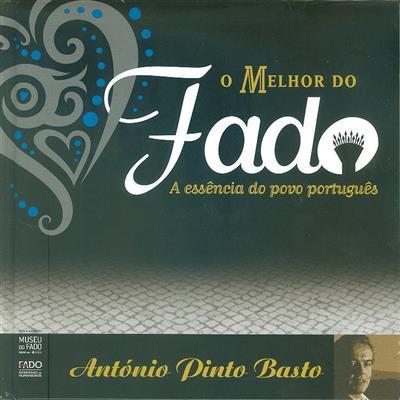 António Pinto Basto (coord. Ana Margarida Bacalhau)