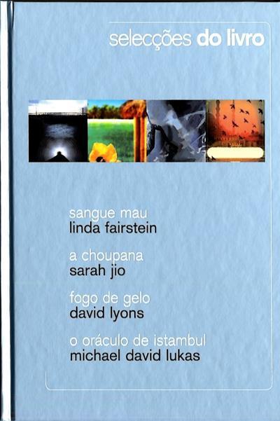 Sangue mau (Linda Fairstein)