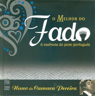 Nuno da Camara Pereira (coord. Ana Margarida Bacalhau)