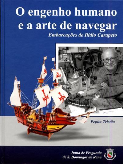 O engenho humano e a arte de navegar (Pepita Tristão)