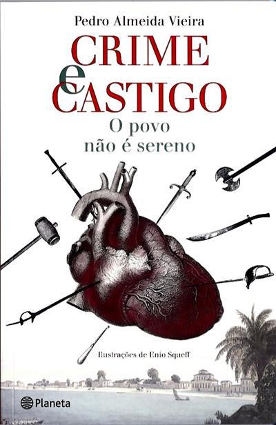 Crime e castigo (Pedro Almeida Vieira)