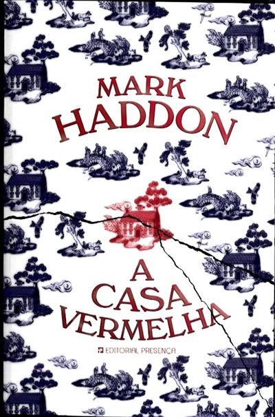 A casa vermelha (Mark Haddon)