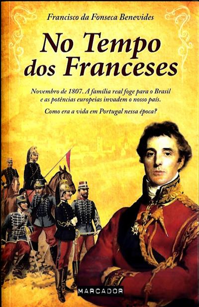 No tempo dos franceses (Francisco da Fonseca Benevides)