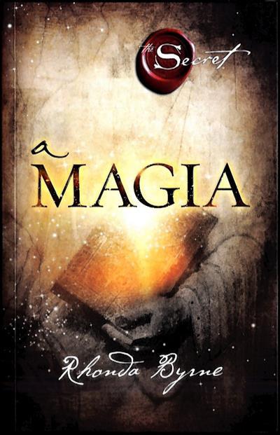 A magia (Rhonda Byrne)