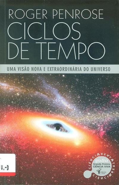 Ciclos de tempo (Roger Penrose)