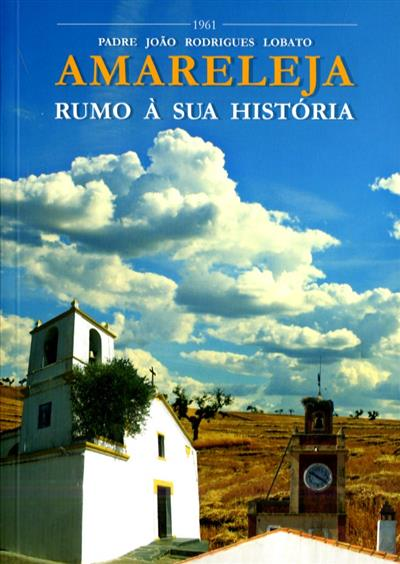 Amareleja (João Rodrigues Lobato)