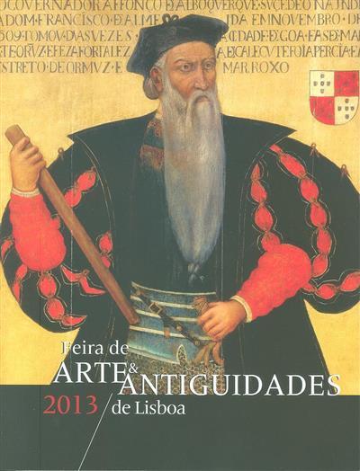 Feira de Arte & Antiguidades de Lisboa (fot. João Silveira Ramos... [et al.])