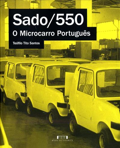 Sado-550 (Teófilo Tito Santos)