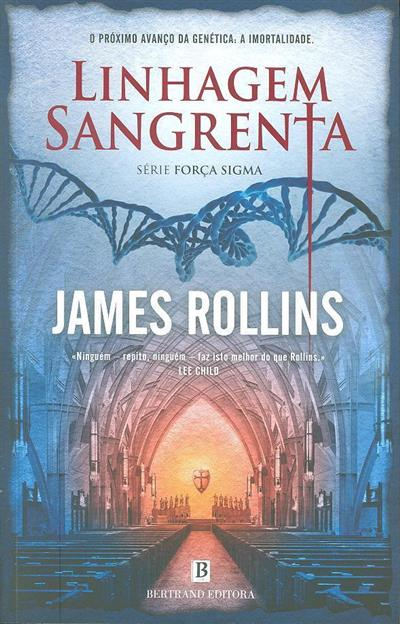 Linhagem sangrenta