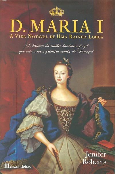 D. Maria I (Jenifer Roberts)