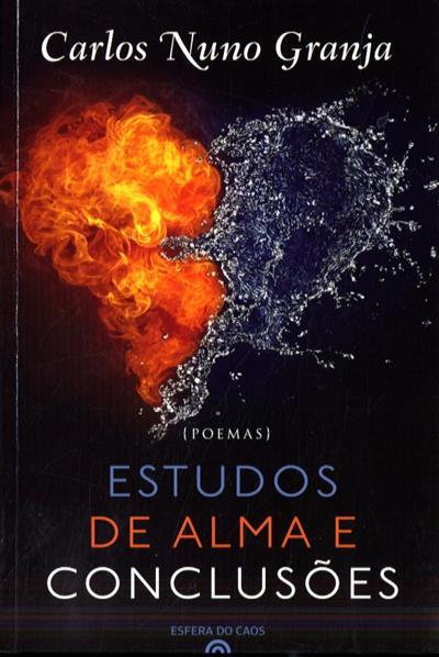 Estudos de alma e conclusões (Carlos Nuno Granja)