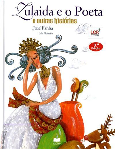 Zulaida e o poeta e outras histórias (José Fanha)
