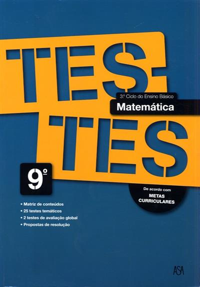 Testes