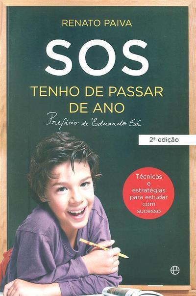 SOS tenho de passar de ano (Renato Paiva)