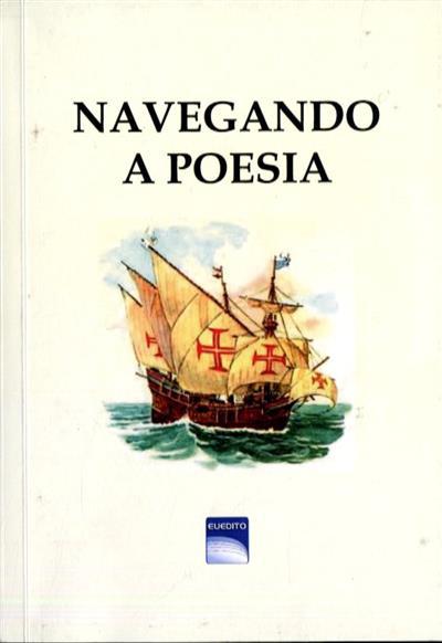 Navegando a poesia (ed. Joaquim Sustelo)