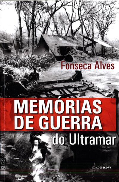 Memórias de guerra (Fonseca Alves)