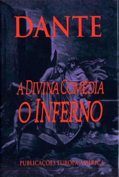 A divina comédia (Dante)