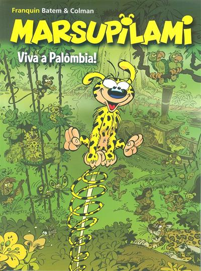 Viva a palômbia! (Franquin)