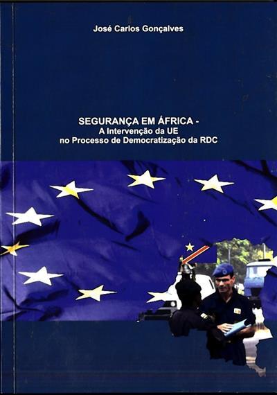Segurança em África (José Carlos Gonçalves)