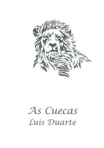 As cuecas (Luís Duarte)