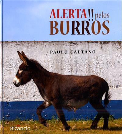 Alerta!! pelos burros (Paulo Caetano)