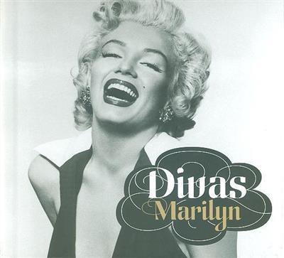Marilyn (textos Patrícia Reis)