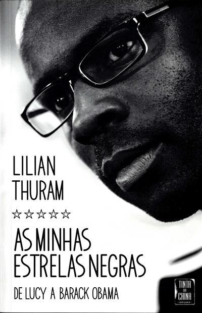 As minhas estrelas negras (Lilian Thuram)