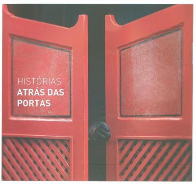 Histórias atrás das portas (Samuel Silva)