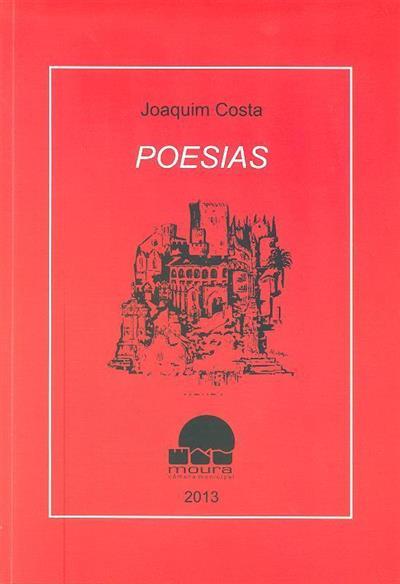 Poesias (Joaquim Costa)