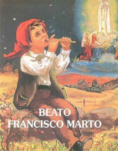 Beato Francisco Marto (Antonio Corredor García)