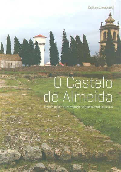 O Castelo de Almeida (coord. André Teixeira)