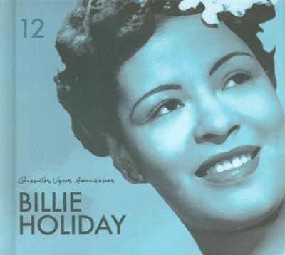 Billie Holiday (texto por Eliete Negreiros)