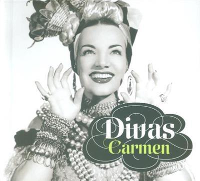 Carmen (textos Patrícia Reis)