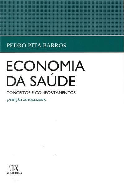 Economia da saúde (Pedro Pita Barros)