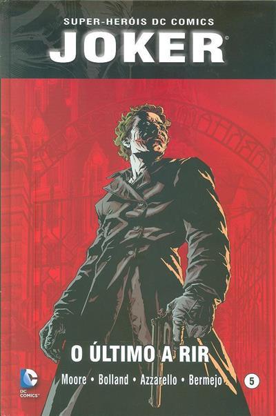 Joker (Alan Moore... [et al.])