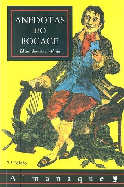 Anedotas do Bocage (ed. Assírio Bacelar)