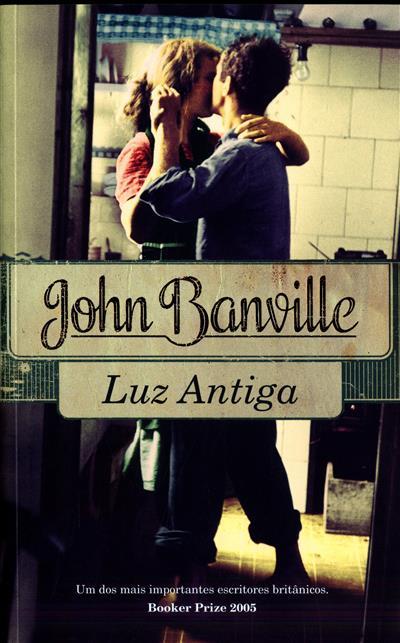 Luz antiga (John Banville)